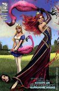 Grimm Fairy Tales Alice in Wonderland (2012 Zenescope) 4B