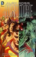 Justice TPB (2012 DC) Complete Edition 1-1ST