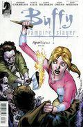 Buffy the Vampire Slayer (2011 Season 9) 8B
