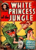 White Princess of the Jungle (1951) 4