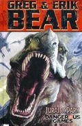 Jurassic Park Dangerous Games HC (2012 IDW) 1-1ST