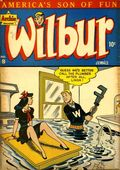 Wilbur Comics (1944) 8