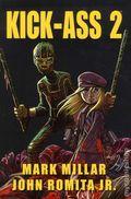 Kick-Ass 2 HC (2012 Marvel/Icon) 1-1ST