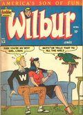 Wilbur Comics (1944) 12