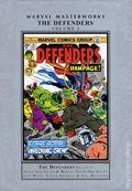 Marvel Masterworks Defenders HC (2008-Present Marvel) 3-1ST
