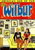 Wilbur Comics (1944) 15