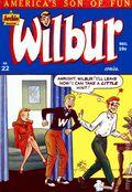 Wilbur Comics (1944) 22