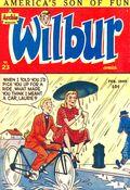 Wilbur Comics (1944) 23