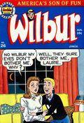 Wilbur Comics (1944) 26