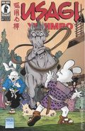 Usagi Yojimbo (1996-2018 3rd Series) 61