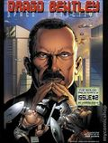 Drago Bentley Space Detective (2010 Canberra Films) 2