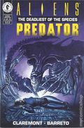 Aliens Predator Deadliest of Species (1993) 5