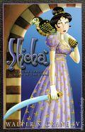 Sheba TPB (2000-2004 Sick Mind Press) 3-1ST