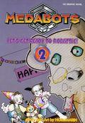 Medabots TPB (2002-2003 Viz Digest) 2-1ST