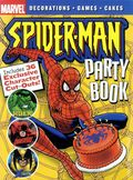 Spider-Man Party Book SC (2004) 1-1ST