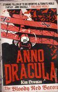 Anno Dracula The Bloody Red Baron SC (2012 A Titan Books Novel) 1-1ST