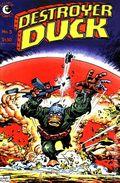 Destroyer Duck (1982) 5