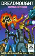 Dreadnought Invasion Six (2008) 3