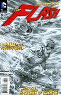 Flash (2011 4th Series) 8C