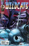 Wildcats (1999 1st Series Wildstorm) 5A