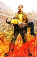 Fanboys vs. Zombies (2012 Boom) 1H