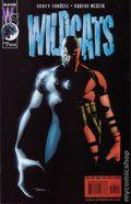 Wildcats (1999 1st Series Wildstorm) 7