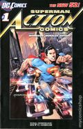 Action Comics (2011 2nd Series) 1H
