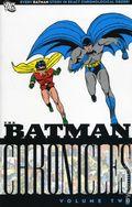 Batman Chronicles TPB (2005-2013 DC) 2-REP