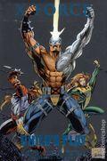 X-Force Child's Play HC (2012 Marvel) 1-1ST