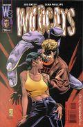 Wildcats (1999 1st Series Wildstorm) 16