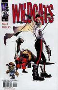 Wildcats (1999 1st Series Wildstorm) 11