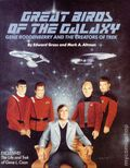 Great Birds of the Galaxy SC (1992) Gene Roddenberry and the Creators of Trek 1-1ST