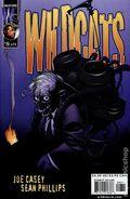 Wildcats (1999 1st Series Wildstorm) 8B