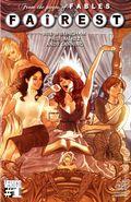 Fairest (2012 DC Vertigo) 1RRP
