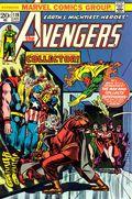 Avengers (1963 1st Series) 119