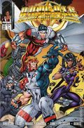 Wildcats Covert Action Teams (1992) 50A