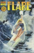 Flare (1989 2nd Series) 11