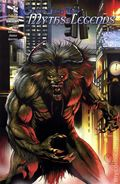 Grimm Fairy Tales Myths and Legends (2011 Zenescope) 15B
