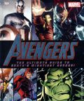 Avengers The Ultimate Guide to Earth's Mightiest Heroes HC (2012 DK Publishing) 1-1ST