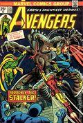 Avengers (1963 1st Series) 124