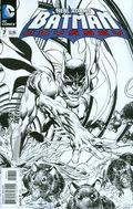 Batman Odyssey (2011) Volume 2 7B