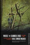 Best Horror Stories of Karl Edward Wagner HC (2012) 1-1ST