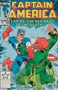 Captain America (1968 1st Series) 300