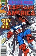 Captain America (1968 1st Series) 372