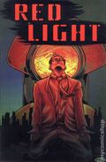 Red Light GN (2012 Arcana Studios) 1-1ST