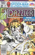 Dazzler (1981) 10