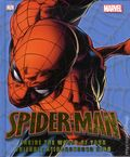 Spider-Man Inside the World of Your Friendly Neighborhood Hero HC (2012 DK) 1st Edition 1-1ST