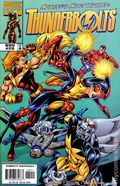 Thunderbolts (1997 Marvel) 20