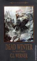 Warhammer Dead Winter PB (2012 A Time of Legends Novel) The Black Plague 1-1ST