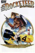 Rocketeer Adventures 2 (2012 IDW) 2B